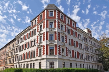 Traumhafte Eigentumswohnung in beliebter Lage, 04155 Leipzig / Gohlis, Etagenwohnung