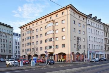 Erstklassiges Wohnungspaket im Herzen der Stadt, 04103 Leipzig / Leipzig Zentrum-Ost, Etagenwohnung