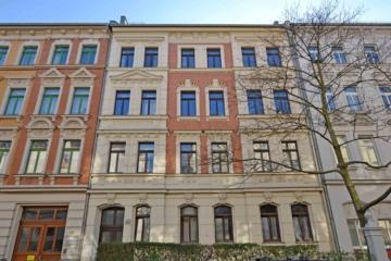 Einmaliges Wohnungspaket in Gohlis, 04155 Leipzig / Gohlis, Etagenwohnung