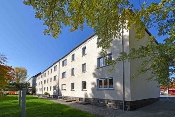 Eigentumswohnung mit Raum für Ihre Ideen, 04451 Borsdorf, Etagenwohnung