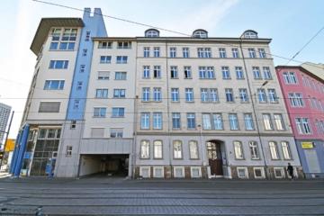 Zentrale Eigentumswohnung zum Glücklichsein, 04105 Leipzig / Leipzig Zentrum-Nord, Etagenwohnung