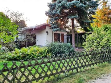 Idyllisches Häuschen am See, 04657 Narsdorf, Bungalow