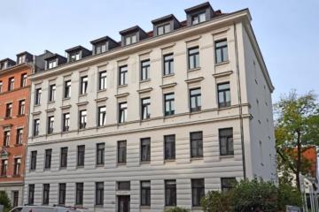 Repräsentatives Wohnungspaket in Reudnitz-Thonberg, 04317 Leipzig / Reudnitz-Thonberg, Etagenwohnung