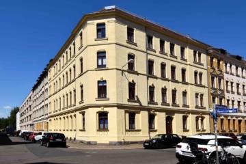 Wohnungspaket bestehend aus 2 gut geschnittenen Eigentumswohnungen, 04177 Leipzig / Altlindenau, Etagenwohnung