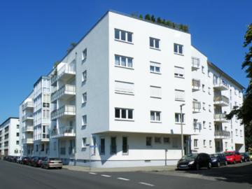 Sagenhafte Eigentumswohnung in Möckern, 04159 Leipzig / Möckern, Erdgeschosswohnung