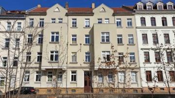 Exklusives Mehrfamilienhaus in begehrter Wohnlage, 04299 Leipzig / Stötteritz, Mehrfamilienhaus
