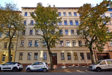 Auserlesene Eigentumswohnung in Parknähe, 04347 Leipzig / Schönefeld-Abtnaundorf, Erdgeschosswohnung