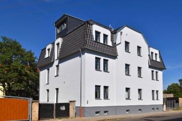 Hochwertige Eigentumswohnung im Erstbezug, 04288 Leipzig / Zuckelhausen, Etagenwohnung