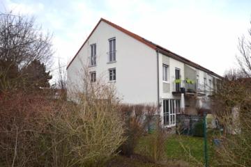 Reihenendhaus mit Garten in unmittelbarer Seenähe, 04207 Leipzig / Lausen-Grünau, Reiheneckhaus