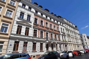 Attraktives Wohnungspaket mit historischem Altbaucharme, 04229 Leipzig / Plagwitz, Etagenwohnung