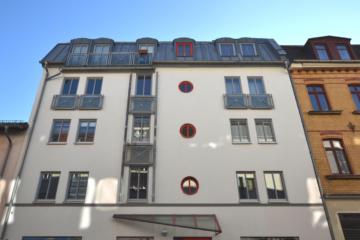 Toll geschnittene Wohnung in Traumlage, 04177 Leipzig, Etagenwohnung
