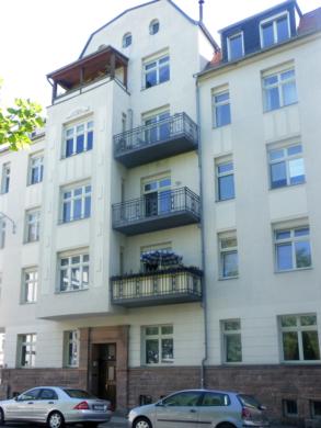 Wunschlos glücklich mit dieser Wohnung in Gohlis, 04157 Leipzig / Gohlis-Mitte, Etagenwohnung