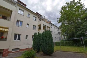 Gemütliche Wohnung in grüner Umgebung, 04159 Leipzig / Möckern, Erdgeschosswohnung