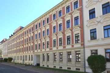 Sanierte Wohnung im wundervollen Süden von Gohlis, 04155 Leipzig / Gohlis-Süd, Etagenwohnung