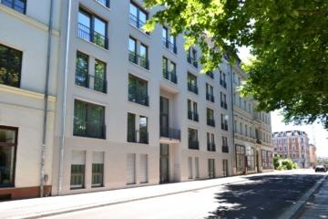 Hochwertige Wohnung im Zentrum Leipzigs, 04103 Leipzig / Leipzig Zentrum-Ost, Etagenwohnung