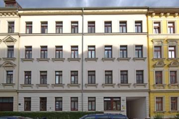 Wohnung mit Wohlfühlfaktor im Hinterhaus, 04159 Leipzig / Möckern, Etagenwohnung