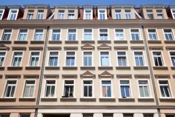 Wohnungspaket aus 2 vermieteten ETW's in Plagwitz, 04229 Leipzig / Plagwitz, Etagenwohnung