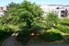 Wohnungspaket aus 2 vermieteten ETW's in Plagwitz - Hinterhof