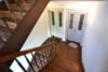 Wohnungspaket aus 2 vermieteten ETW's in Plagwitz - Treppenhaus