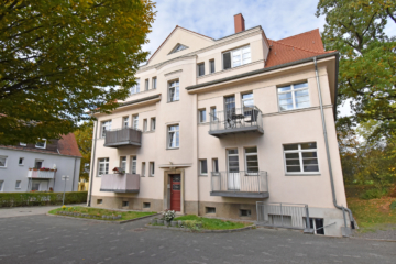 Sagenhaftes Domizil in Seenähe, 04416 Markkleeberg, Dachgeschosswohnung