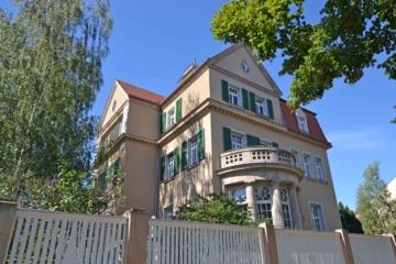 Sagenhafte Dachgeschosswohnung im begehrten Leipziger Süden, 04277 Leipzig / Connewitz, Dachgeschosswohnung