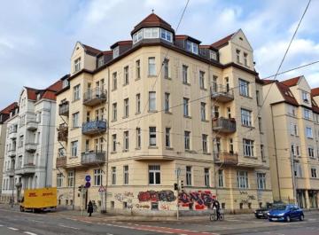 Attraktive Wohnung in beliebter Lage, 04275 Leipzig / Leipzig Südvorstadt, Etagenwohnung