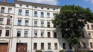 Moderne Wohnung mit Balkon in begehrter Lage, 04155 Leipzig / Gohlis, Dachgeschosswohnung