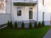 Voll vermietetes und saniertes Mehrfamilienhaus aus der Gründerzeit - Terrasse