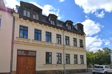 Voll vermietetes und saniertes Mehrfamilienhaus aus der Gründerzeit, 04229 Leipzig / Kleinzschocher, Mehrfamilienhaus