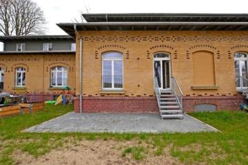 Ihr neues Zuhause im Parc du Soleil! // Luxuriöse Maisonette-Wohnung mit Terrasse und Garten, 04159 Leipzig / Möckern, Maisonettewohnung
