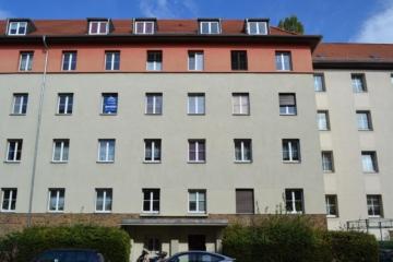 Wohnung im begehrten Plagwitz mit Tageslichtbad und Stellplatz, 04229 Leipzig / Plagwitz, Etagenwohnung