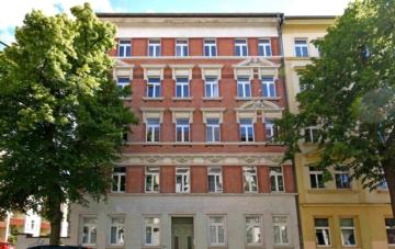 Gehobene Maisonette-Wohnung in Top-Lage, 04347 Leipzig / Schönefeld-Abtnaundorf, Maisonettewohnung