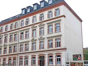 Gemütliche Wohnung im Szeneviertel Plagwitz, 04229 Leipzig / Plagwitz, Erdgeschosswohnung