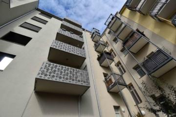 Edle Wohnung unweit des Stadthafens, 04109 Leipzig / Leipzig Zentrum-West, Etagenwohnung