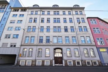 Immobilienpaket aus 2 Gewerbeeinheiten in bester Citylage, 04105 Leipzig / Leipzig Zentrum-Nord, Bürofläche