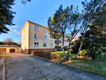 Voll vermietetes Mehrfamilienhaus in zentraler Lage von Geithain, 04643 Geithain, Mehrfamilienhaus
