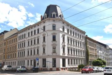 Vielversprechende Wertanlage mit Balkon im beliebten Gohlis, 04155 Leipzig / Gohlis, Erdgeschosswohnung