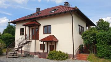 Grßzügiges Einfamilienhaus mit traumhaftem Garten, 04571 Rötha, Einfamilienhaus