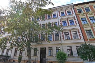 Top Altbau-Wohnung in ruhiger Lage, 04155 Leipzig / Gohlis, Etagenwohnung