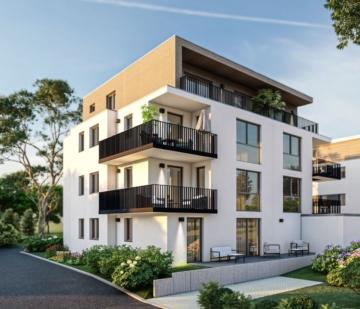 Moderner Neubau mit hochwertiger Ausstattung, 04435 Schkeuditz, Mehrfamilienhaus