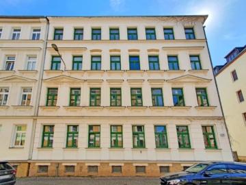 Tolles Wohnungspaket in begehrter Lage, 04229 Leipzig / Kleinzschocher, Etagenwohnung