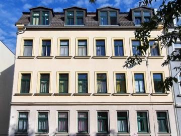 Attraktive Kapitalanlage in begehrter Lage, 04177 Leipzig / Altlindenau, Etagenwohnung