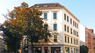Wunderschöne Wohnung im Altbauflair, 04299 Leipzig, Etagenwohnung