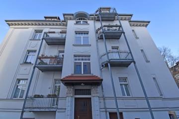 Eigentumswohnung inmitten des Gohliser Villenviertels, 04105 Leipzig / Leipzig Zentrum-Nord, Etagenwohnung