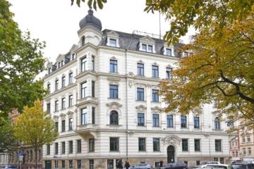 Attraktive Büroeinheit in Gohlis-Süd, 04105 Leipzig, Bürohaus