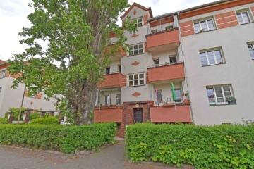 Gemütliche Eigentumswohnung in Mockau-Süd, 04357 Leipzig / Mockau-Süd, Erdgeschosswohnung