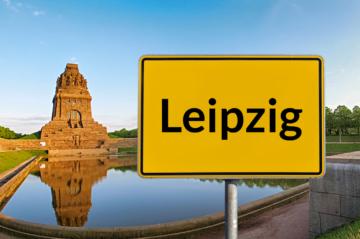 Landwirtschaftliche Nutzfläche im Westen von Leipzig, 04420 Markranstädt / Großlehna, Ackerbau