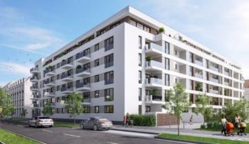 Einzigartige Wohnungen im exklusiven Neubau, 04103 Leipzig / Reudnitz, Etagenwohnung