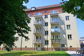 Mehrfamilienhaus in ruhiger Lage in Plagwitz, 04229 Leipzig, Mehrfamilienhaus