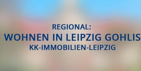 Regional: Wohnen in Leipzig Gohlis